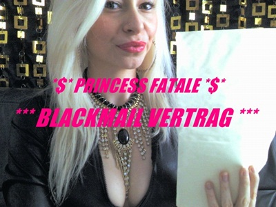 59935 - * BLACKMAIL AGREEMENT!!! *