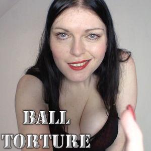 72373 - Ball Torture