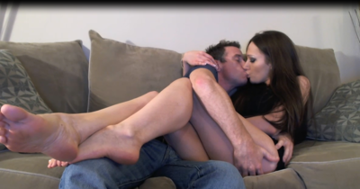Cuckold watch as we makeout