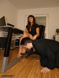 Foot Torture 6