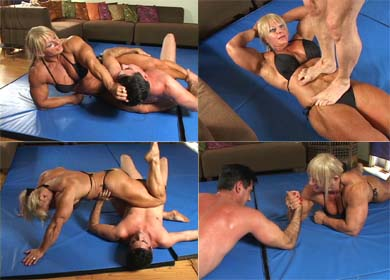 60094 - MUSCLE CONTROL - CLIP 02