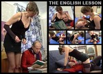The English Lesson -