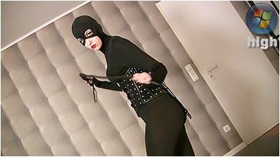 78499 - Nemesis - Lycra Catwoman