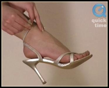 8740 - Swetlana - Sexy Heels Play
