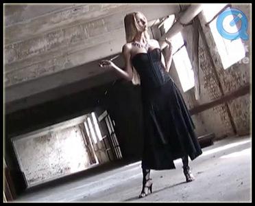 8813 - Yasemin - Dressage Whip Education