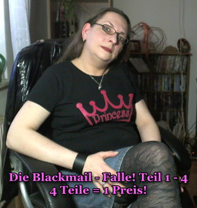 In der Blackmailfalle von Lady Vivian