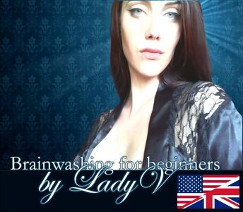 Lady Victoria brainwashing audio only