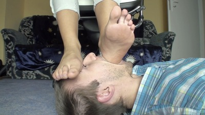 66028 - 2 CLIPS - HEEL IN MOUTH - MIX - 03