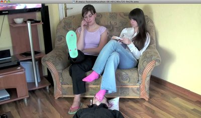 11833 - FOOT STOOL - 08