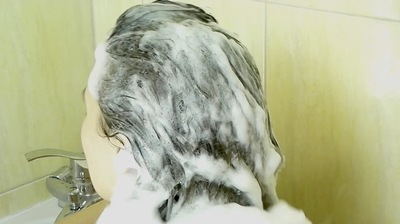 hair - mwsa - SIS WILL WASH THEIR HAIR FOR YOU - C - HD 1280x720