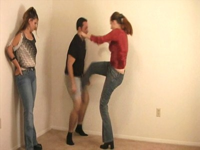 13867 - Starla Learns To Bust - Part 1