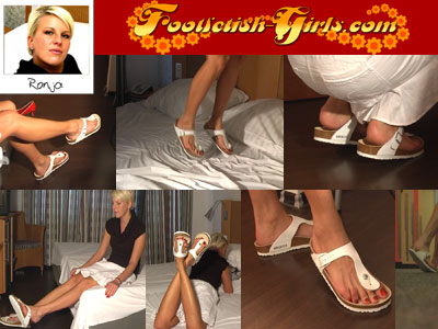 54476 - BIRKENSTOCK Gizeh At The Hotel