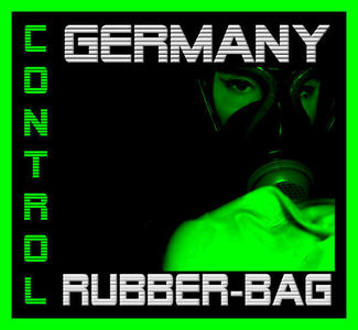 16445 - Rubber-Bag