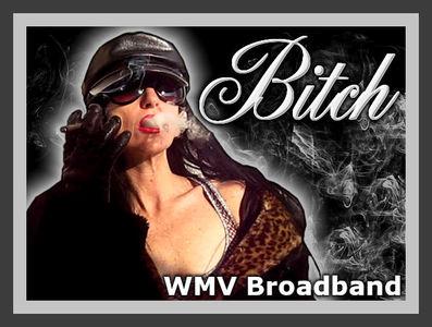 16355 - Smoking Mistress - Berlin Bitch