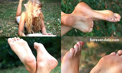 28073 - Caro in the park