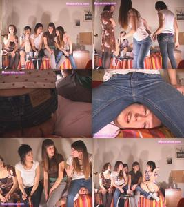 71227 - Nadia's House Party