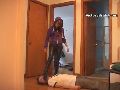 Victory Brats 96
