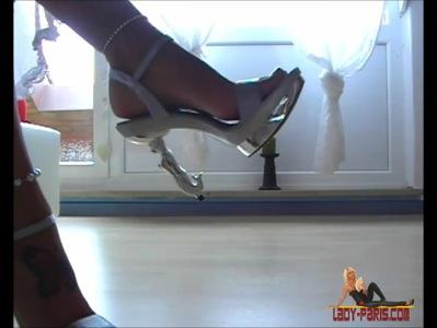 35727 - heels of your new mistress